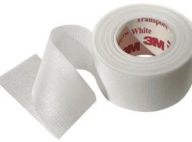 TRANSPORE TAPE 1 INCH EACH