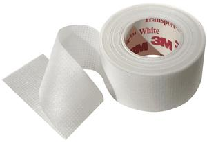 TRANSPORE TAPE 3 INCH EACH