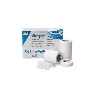 MICROPORE TAPE 1 INCH  EACH