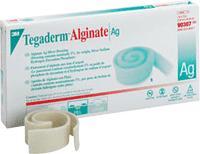 TEGADERM ALGINATE AG 1IN X 12IN  5/BX
