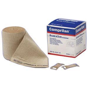 COMPRILAN COMPRESSION BANDAGE 10CM X 5M