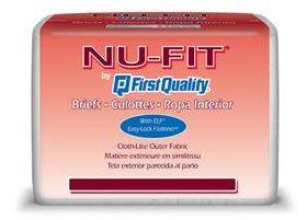 PULL ON  NU-FIT MEDIUM   100/CASE