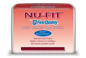 PULL ON  NU-FIT MEDIUM   100/CASE