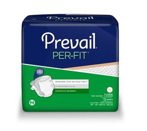 BRIEF PREVAIL X-LARGE 54-69 IN  60/CS