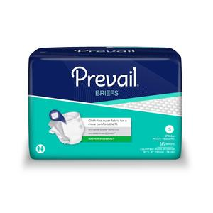 PREVAIL BRIEF SMALL  96/CS
