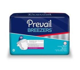 BRIEF BREEZERS MED  96/CS