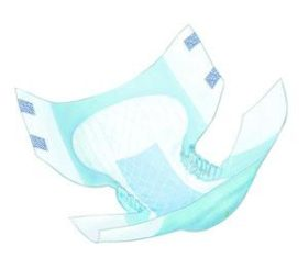 WINGS BRIEF LARGE SUP ABS  72/CASE