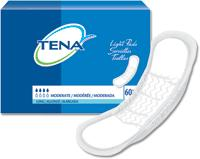 PANT LINER TENA MODERATE ABS  180/CS
