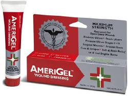 AMERIGEL WOUND DRESSING 1OZ TUBE