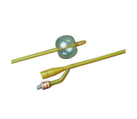 FOLEY CATHETER 18FR  5CC