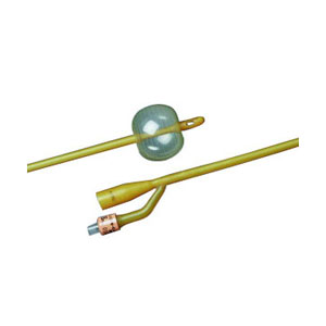 FOLEY CATHETER 22FR  30CC