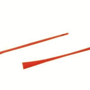 RED RUBBER CATHETER 14FR