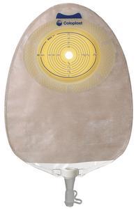 SENSURA XPRO EXTENDED WEAR UROS POUCH 7/8 ST 10/BX