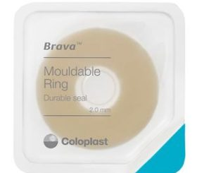 BRAVA MOLDABLE RING 2.0MM THICK 10/BX