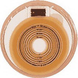 ASSURA 1PC STOMA CAP W/ FILTER C-T-F  30/BX