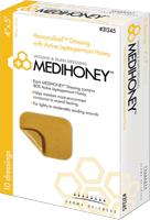 MEDIHONEY HYDROCOLLOID 4X5 1/EACH