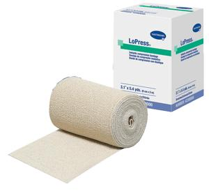 LOPRESS COMPRESSION BANDAGE 3.1 X 5.4YDS 1/EA