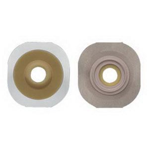 FLEXWEAR CNVX WAFER 1 1/4IN W/TAPE 5/BX