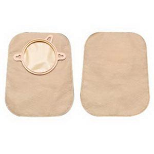 NEW IMAGE CLSD POUCH 1 3/4 FLANGE 30/BX