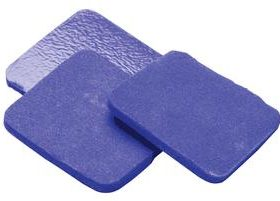 HYDROFERA BLUE READY FOAM DRESSING 4X5 10/BX