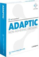 ADAPTIC 3  X 8  NON-ADH DRESSING