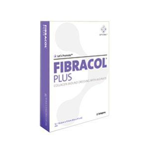 FIBRACOL PLUS 4 X 8 3/4 DRESSING 6/BOX
