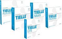 TIELLE LITE 4 1/4 X 4 1/4         10/BOX