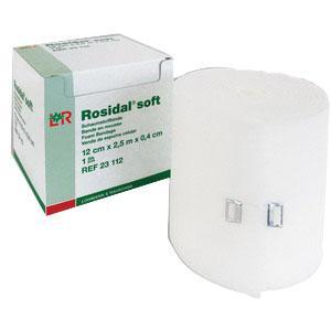 ROSIDAL SOFT FOAM PADDING 15CM X 2.5M 1/BX