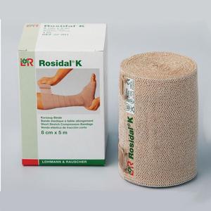 ROSIDAL K SHORT STRETCH BNDG 12CM X 5M