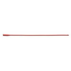 RED RUBBER CATHETER 16FR