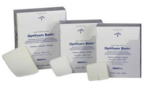 BASIC OPTIFOAM  4X5 10/BX