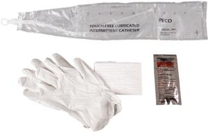 12FR TOUCH FREE CATHETER SYSTEM  1/EACH