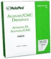 CALCIUM ALGINATE DRESSING 6X6  5/BX