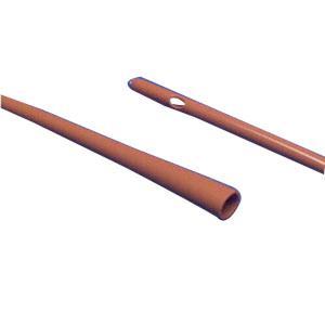 8FR ROB-NEL PVC CATHETER LTX FREE  1/EA