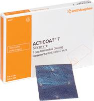 ACTICOAT-7 4IN X 5IN  EACH
