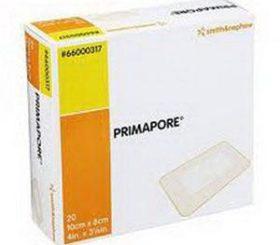 PRIMAPORE ADH 4 3/4IN X 3 1/8IN   1/EACH
