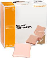 ALLEVYN FOAM DRESSING 2IN X 2IN    1/EACH