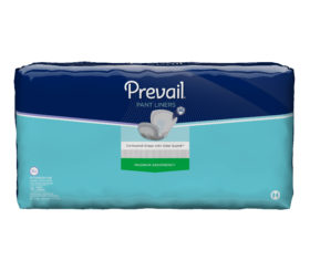 Prevail Pant Liner Overnight 96/Case